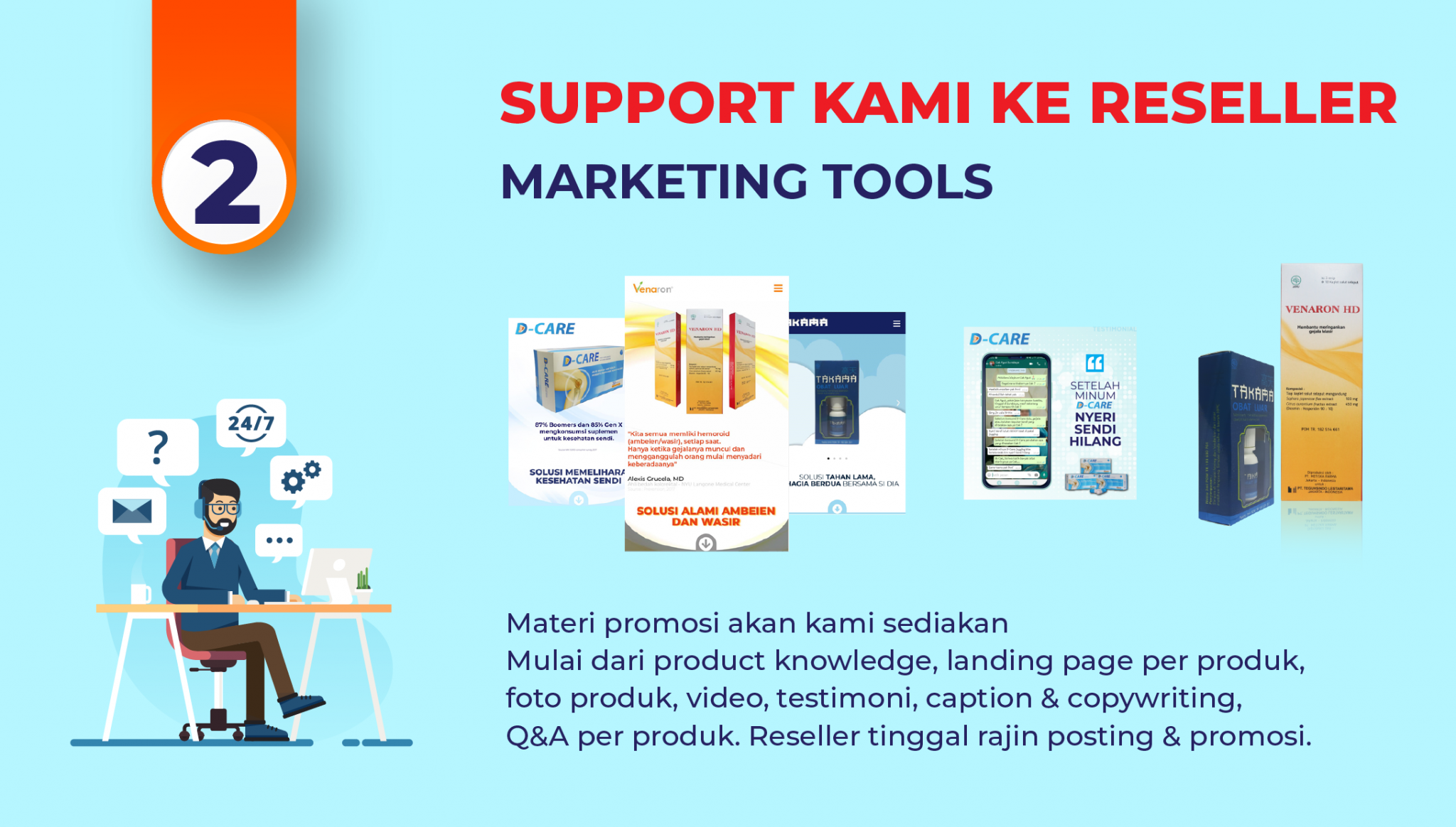 Support reseller 2-07